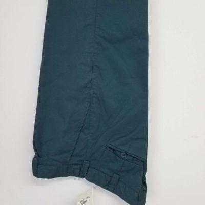 Winter baler trousers