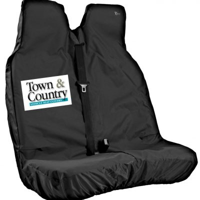 Town & Country double van seat cover