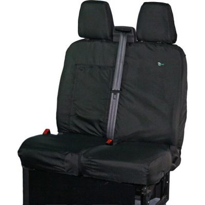 Town and Country Transit Double Seat Cover