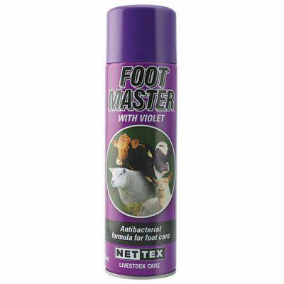 Nettex foot master