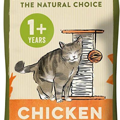 Harringtons Adult Cat Chicken