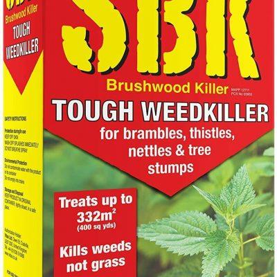 SBK Weedkiller 1ltr
