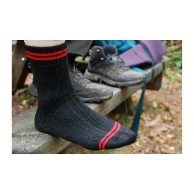 Redback socks