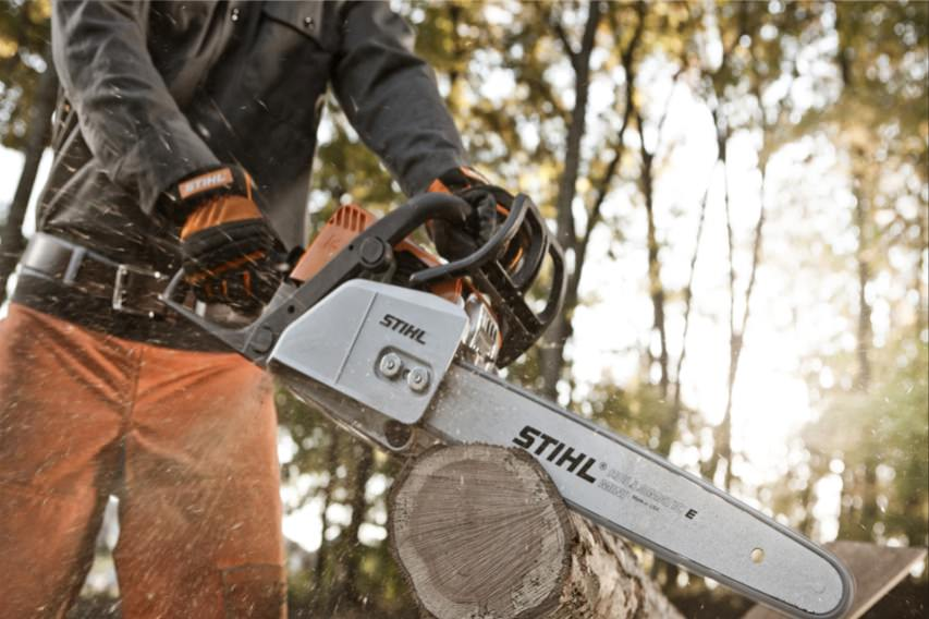 Stihl Tools And Equipment