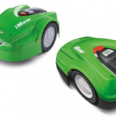 iMow Robotic Mower