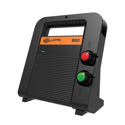 Gallagher B60 Battery Fence Energiser