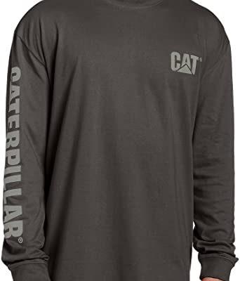 Cat trademark banner tee