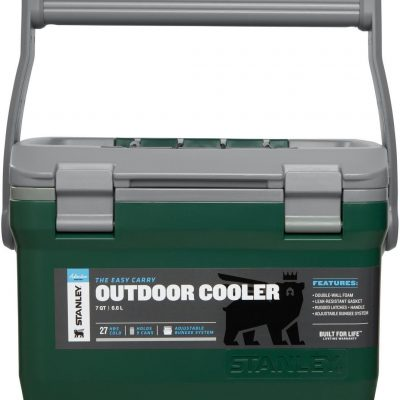 Stanley easy carry outdoor cooler