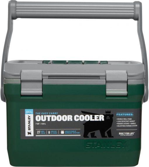 Stanley easy carry outdoor cooler