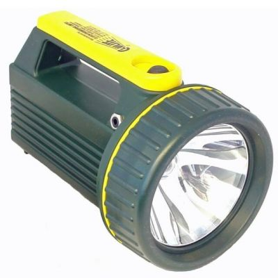 Clulite CL10 Rechargeable Torch