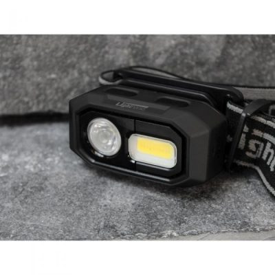 Lighthouse LED Rechargeable Headlight