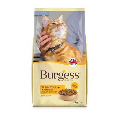 BURGESS cHICKEN 1.5KG