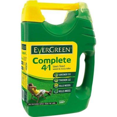 Evergreen Complete Spreader 100m2