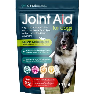 GWF Joint Aid